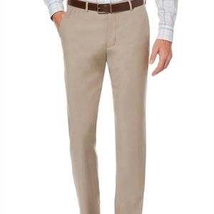 NWT Perry Ellis America - Tan Dress Pants - 36/30